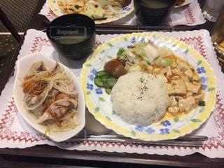 海外,旅行,ご飯,台湾,定食,テーブルフォト,台北,海外旅行