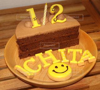 ケーキの写真・画像素材[490235]