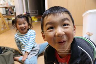 子どもの写真・画像素材[831168]