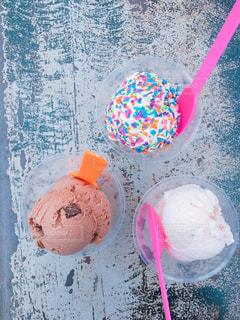 ニューヨーク,カラフル,アメリカ,アイス,アイスクリーム,NY,Brooklyn Ice Cream Factory