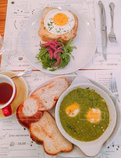 朝食,アメリカ,NY,ブレックファスト,JACK'S WIFE FREDA