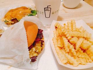 ハンバーガー,アメリカ,旅行,Shake Shack