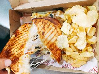 食べ物,アメリカ,パン,旅行,チーズ,フィラデルフィア,MELT KRAFT