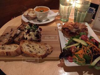食べ物,アメリカ,旅行,ワシントンDC,Tryst