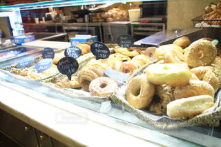 食べ物,アメリカ,旅行,NYC,Zaro's Bakery