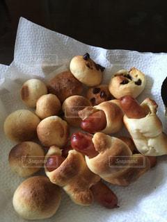 朝食の写真・画像素材[360693]
