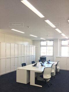 白,オフィス,ホワイト