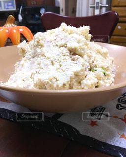 皿の上のご飯 - No.786907
