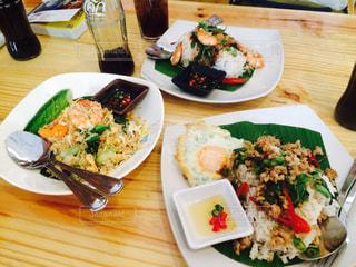 タイ,お昼ご飯,アユタヤ遺跡,タイの伝統料理