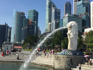 風景,海外,晴れ,景色,シンガポール,海外旅行
