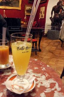 カフェ,ローマ,イタリア,Antico Caffe Greco,カフェ エルグレコ,アンティコ カフェ グレコ