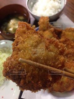 食品のプレートの写真・画像素材[771535]
