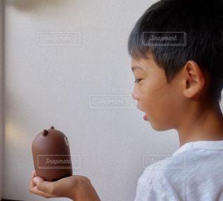 子どもの写真・画像素材[1319745]