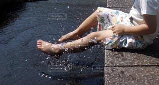 夏の写真・画像素材[1800040]