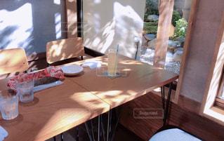 食卓の写真・画像素材[2257913]