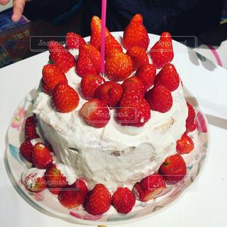 ケーキの写真・画像素材[508709]