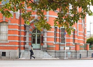 博多,天神,福岡市,私の街,福岡赤煉瓦文化館