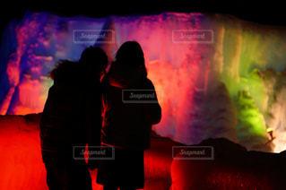 夜景の写真・画像素材[560847]