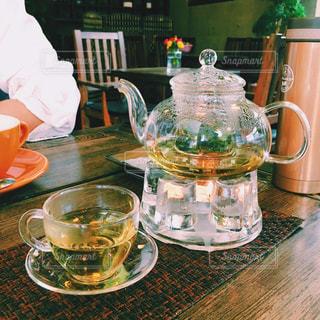 仁寺洞,伝統茶