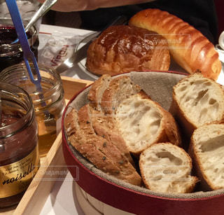 パンの写真・画像素材[370842]