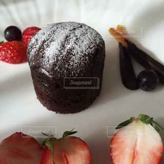 ケーキ,洋菓子,甘い,手作り,チョコケーキ