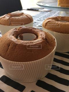 ケーキの写真・画像素材[513556]