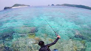 釣りの写真・画像素材[914984]