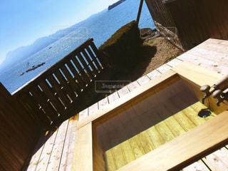木製テーブル - No.751903
