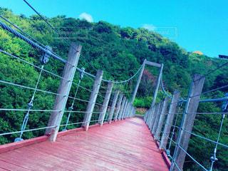 木製の橋 - No.768862