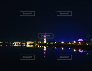 夜の街の景色 - No.769327