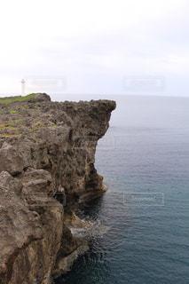 沖縄,残波岬