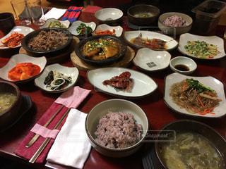メニュー,韓国,老舗,釜山,韓定食,クンチッ