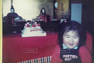 ケーキの写真・画像素材[367953]
