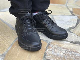 靴の写真・画像素材[383415]