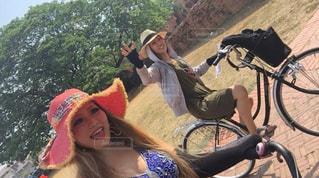 自転車,旅行,旅,サイクリング,海外旅行,バンコク,アユタヤ