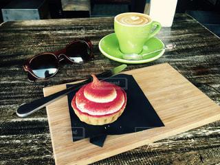 カフェ,ケーキ,オーストラリア,留学,シドニー,旅人,アフタヌーンティ,旅女,reply espresso