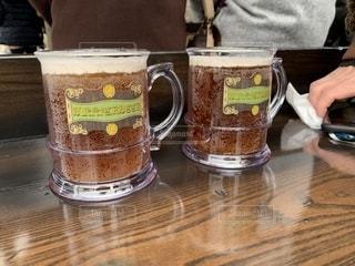 マグカップ,グラス,USJ,乾杯,ドリンク,バタービール