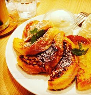 スイーツ,パンケーキ,パン,デザート,表参道,幸せのパンケーキ