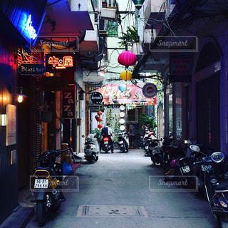 海外,看板,バイク,旅行,ベトナム