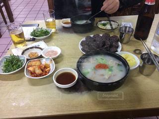 韓国,おいしい,釜山,デジクッパ,24時間営業