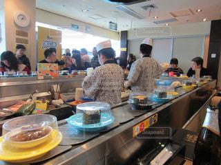 中国,回転寿司,うまい,長春,寿司ブーム