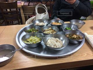 韓国,おいしい,釜山,チャガルチ市場,ピビンバ