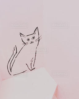 猫の写真・画像素材[3019062]