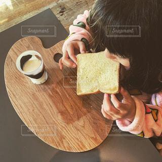 おうちカフェの写真・画像素材[4288926]