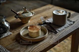 おうちカフェの写真・画像素材[4318923]