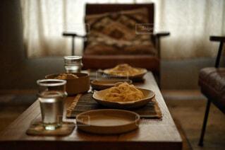 食べ物,カフェ,コーヒー,屋内,テーブル,壁,リラックス,食器,おうちカフェ,ドリンク,おうち,ライフスタイル,スナック,おうち時間