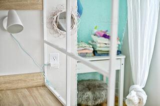 子供部屋インテリアの写真・画像素材[4405272]