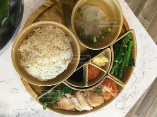 食事,ランチ,シンガポール,food,lunch,セントーサ島,チキンライス,yum,Singapore,シンガポール料理,sentosa,good old days