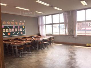 教室,卒業式,クラス