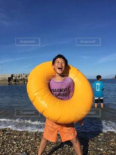 大好きな海🏖の写真・画像素材[1397960]
